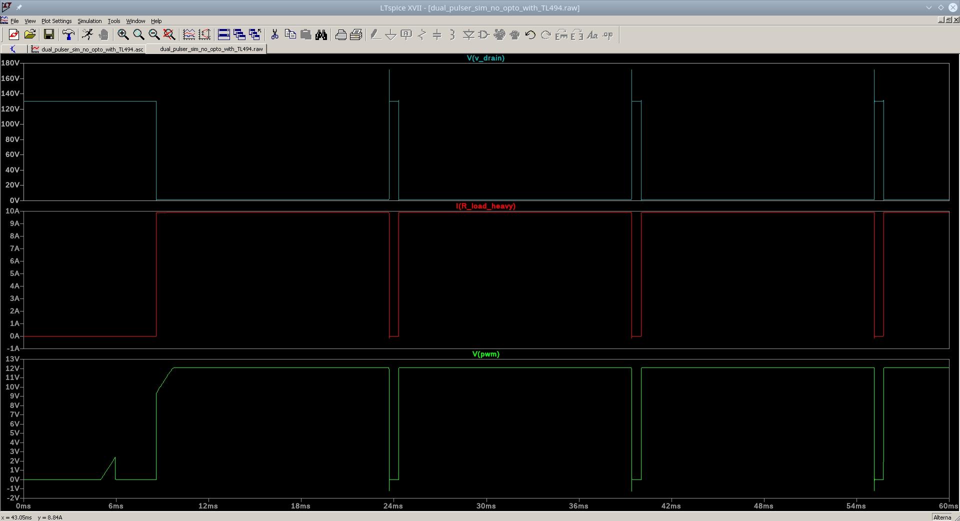MK Dynamics - Electronics - Power Electronics - Quasi-DC