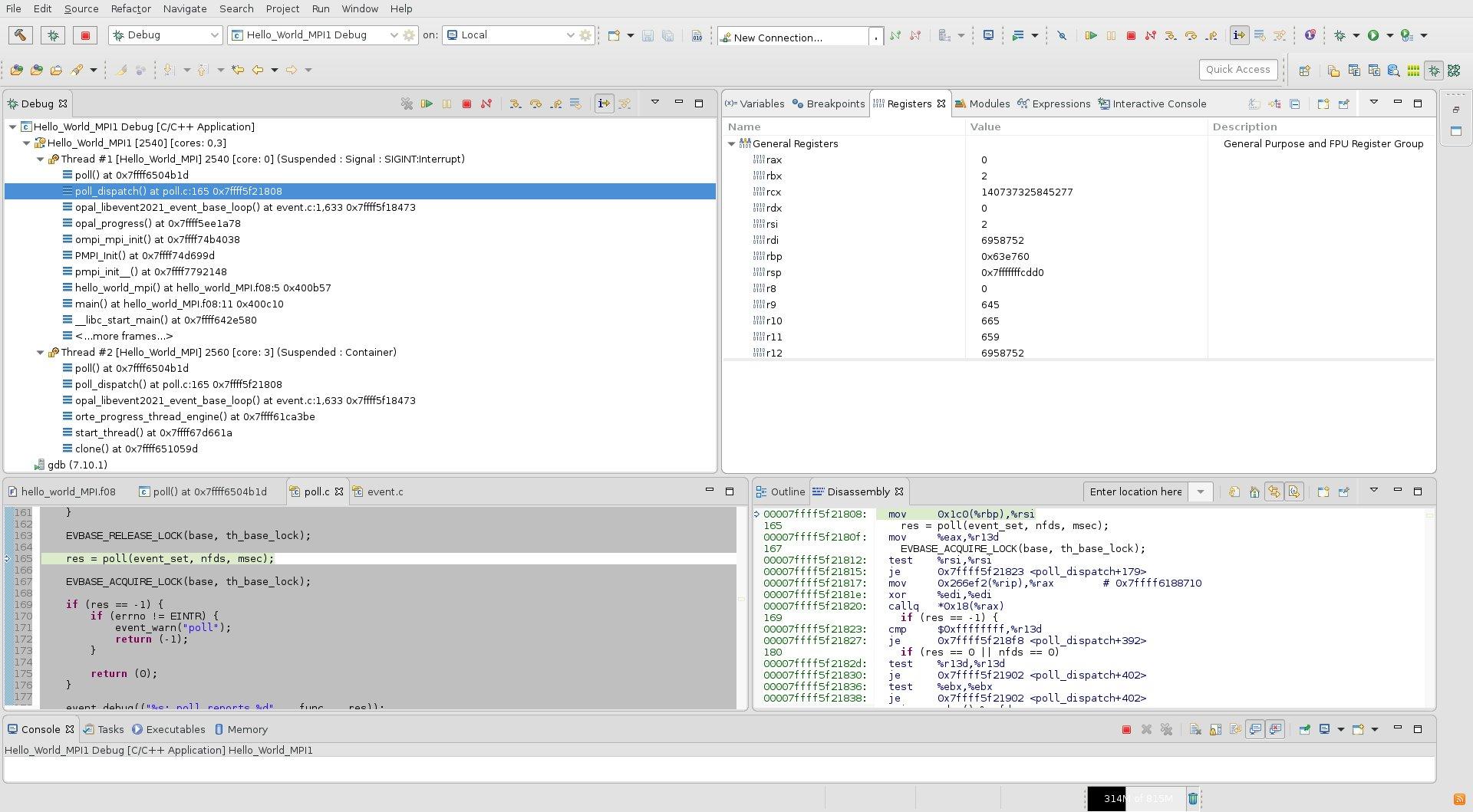 MK Dynamics - Programming - Programming in FORTRAN